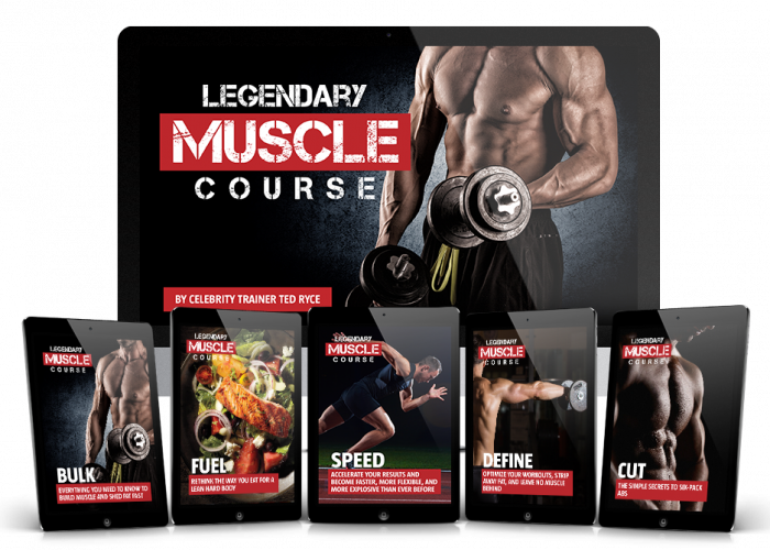 Legendary Muscle Course